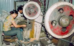 Làng Rùa - Công xưởng tự chế linh kiện xe máy giá 'bèo' nổi tiếng miền Bắc