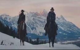 [Phim hay] Hành trình Django - 5 đề cử Oscar 2013