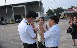 Bầu Kiên và Eximbank chưa chuyển tiền cho Air Mekong