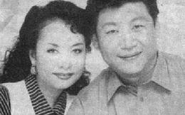 Vợ chồng ông Tập Cận Bình hiến nhà cho quân đội