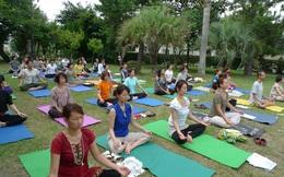 Thiền và yoga - Khoản đầu tư sinh lời của doanh nghiệp