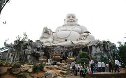 Hai tượng Phật của Việt Nam xác lập kỷ lục châu Á