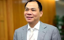 Tâm thức Việt của doanh nhân Phạm Nhật Vượng
