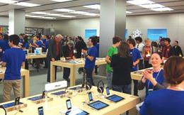 Apple được, mất gì khi theo giá rẻ?