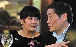 Giấc mơ của con gái tỷ phú giàu nhất Trung Quốc
