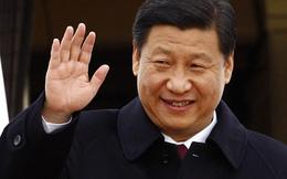 Ông Tập Cận Bình chính thức trở thành Chủ tịch nước Trung Quốc