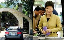 Chiếc ví của tổng thống và những con kền kền khoác áo phụ mẫu
