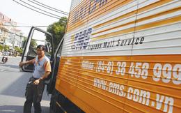Dịch vụ chuyển phát: Thế rượt đuổi của doanh nghiệp nội