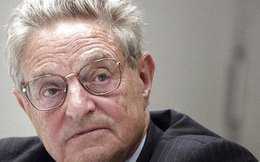 Soros rút tiền khỏi quỹ của Ackman