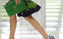Tăng trưởng ngoạn mục 45%/năm, Prada nói gì?