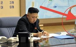 Bất ngờ món đồ công nghệ của ông Kim Jong-un