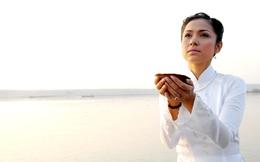 """""""Đệ nhất nữ minh tinh"""" một thời tìm bình an nơi cửa Phật"""