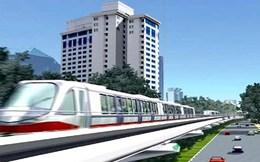 Chấp thuận di chuyển, chặt hạ cây xanh làm đường sắt Nhổn –Ga Hà Nội