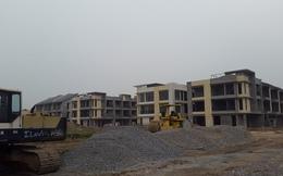 Biệt thự Hà Nội Garden City giảm khoảng 10 triệu đồng/m2