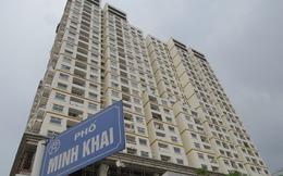 Lần đầu tiên tại Việt Nam cư dân chung cư có thể uống nước tại vòi