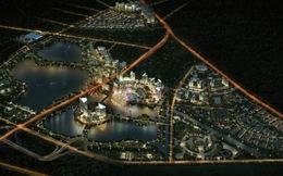 Điều chỉnh dự án công viên Yên Sở