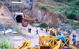 Vụ sập hầm thủy điện Đa Dâng-Đa Chomo: Bộ Xây dựng lên tiếng