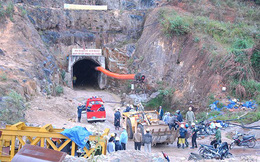 Những nhà thầu nào liên quan vụ sập hầm thủy điện Đa Dâng?