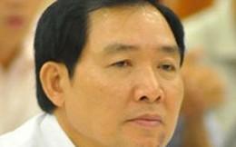 Sáng nay, ông Dương Chí Dũng bị dẫn giải về Hà Nội