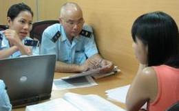 Hải quan Hà Nội thu trên 157 tỷ đồng từ hậu kiểm