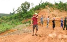 Gia Lai: Thiệt hại 16 tỷ từ vụ vỡ đập thủy điện