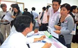 Công chức, viên chức không phải nộp bảo hiểm thất nghiệp?