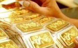 NHNN yêu cầu tạm dừng nhận gửi vàng của dân