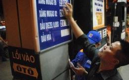 """""""Xăng dầu đẩy CPI tháng 8 tăng thêm khoảng 0,15%"""""""