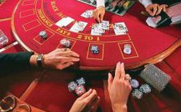 Vĩnh Phúc xây casino, trường đua ngựa?