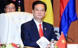 Thủ tướng dự Hội nghị Cấp cao ASEAN lần thứ 23