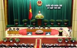 Quốc hội sẽ mổ xẻ thực trạng kinh tế