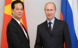 Tăng cường hợp tác kinh tế Việt Nam - LB Nga