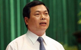 Đề nghị xem xét trách nhiệm Bộ trưởng Vũ Huy Hoàng