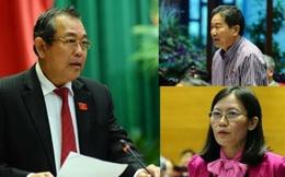 'Không để CA Bắc Giang điều tra vụ ông Chấn'
