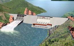 Thủy điện bị chôn vùi chỉ sau 15 giờ đồng hồ