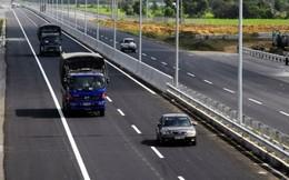 Cao tốc Trung Lương bán quyền thu phí hơn 2.000 tỷ đồng