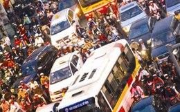 Đề án mới: Thu phí đường bộ theo cây số, loại đường?