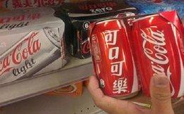 Yêu cầu Coca Cola kiểm tra thông tin chất lượng
