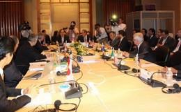 Hội nghị bộ trưởng TPP kết thúc mà không đạt thỏa thuận