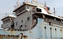 Cảng quốc tế 400 tỷ bị bỏ hoang giữa Sài Gòn