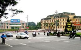 Thành lập 2 phường mới thuộc thành phố Yên Bái