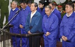 Bị cáo Dương Chí Dũng đóng vai trò chủ mưu