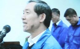 Vợ Dương Chí Dũng không đồng ý kê biên nhà
