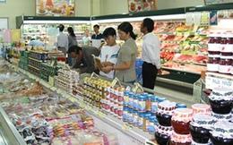 Tổng mức bán lẻ 2013 tăng thấp