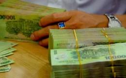 Dự toán bội chi NSNN năm 2014 là 224 nghìn tỷ đồng, bằng 5,3% GDP