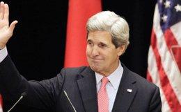Toàn cảnh chuyến thăm VN của Ngoại trưởng Mỹ John Kerry