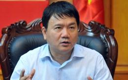 Một năm của các bộ trưởng: Trật tự mới từ ông Đinh La Thăng
