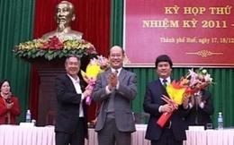 UBND thành phố Huế có chủ tịch mới