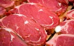 Phát hiện 12 tấn thịt bò nhập ngoại quá hạn sử dụng 2 năm