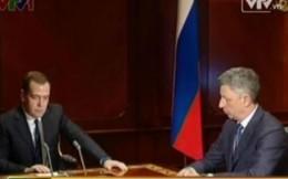 Nga mua 3 tỷ công trái của Ukraine